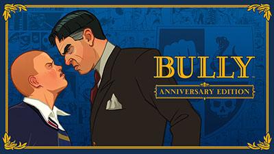 """""""Bully: Anniversary Edition"""" %100 Bitmiş Save Dosyası"""