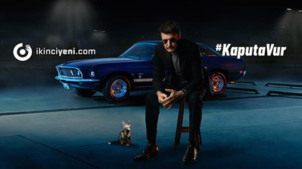 """Arabada Kedi VAR! Farkındalık Projesi """"KAPUTA VUR"""" - packshot-reklamlar"""