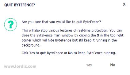 ByteFence Nedir? Zararlı Mıdır? Nasıl Kaldırılır? - windows-destek