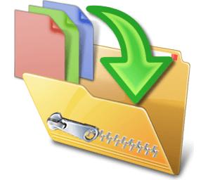 Bz2 (Bzip2) Uzantılı Dosyaları Açmak ve Yeniden Sıkıştırmak