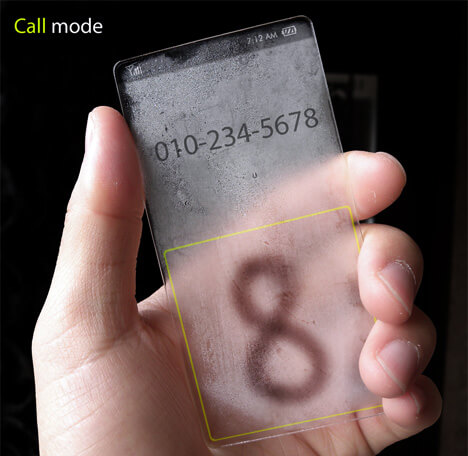call mode zps4e76165f - Seunghan Song'dan Cam Görünümlü Telefon Projesi