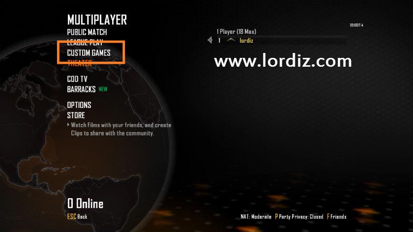 Call Of Duty Black Ops 2'yi İnternetsiz Botlu Oynama - oyun-indir