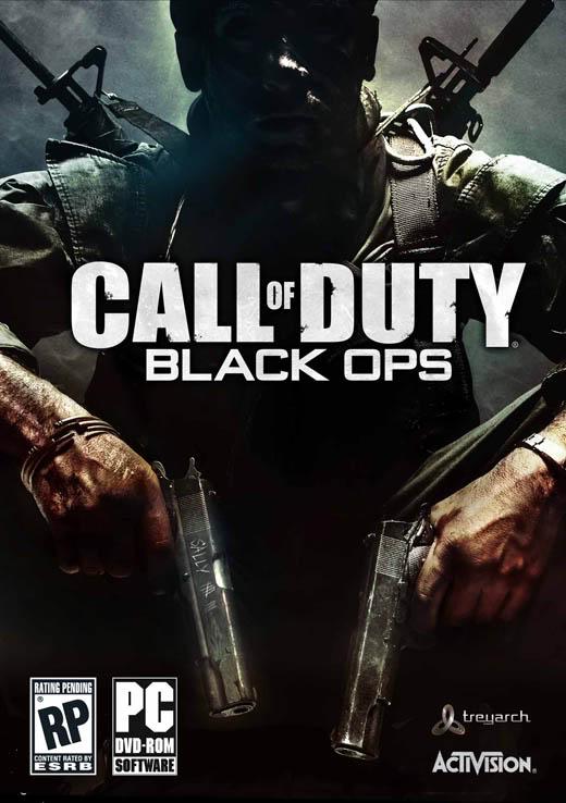 Call Of Duty: Black Ops Mod Paketleri ve Mod Yükleme