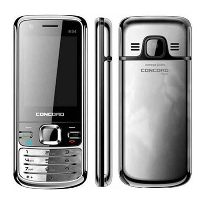 Concord Model Cep Telefonları Nasıldır?