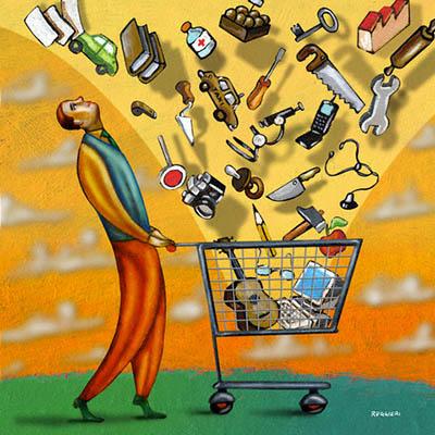 Anket: Tüketim Tercihlerinizi En Çok Hangisi Etkiler?