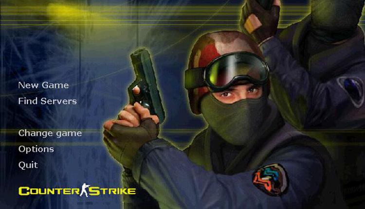 counter strike16 - 64 Bit Windows 10 Uyumlu Counter Strike 1.6 İndir!