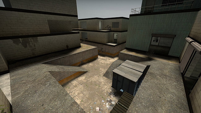csgo hazard - Counter Strike: Global Offensive Steam Atölyesinden En İyi 10 Harita