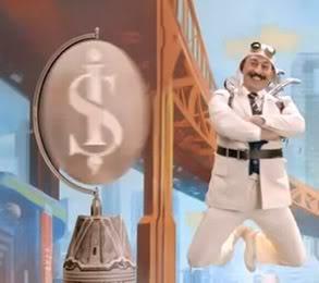 cy - İş Bankası Cem Yılmaz'lı Reklam Filmi