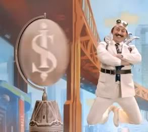 İş Bankası Cem Yılmaz'lı Reklam Filmi