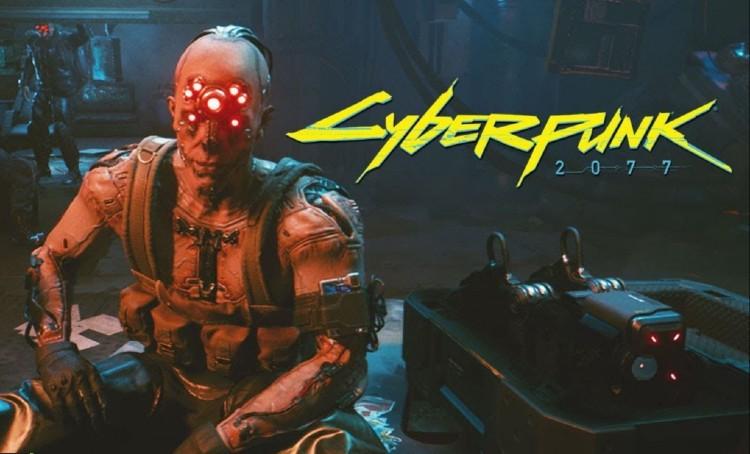 cyberpunk 2077 biyonik goz 1 - Yakın Gelecekte Dünya Cyberpunk 2077'den Farklı Olmayacak!