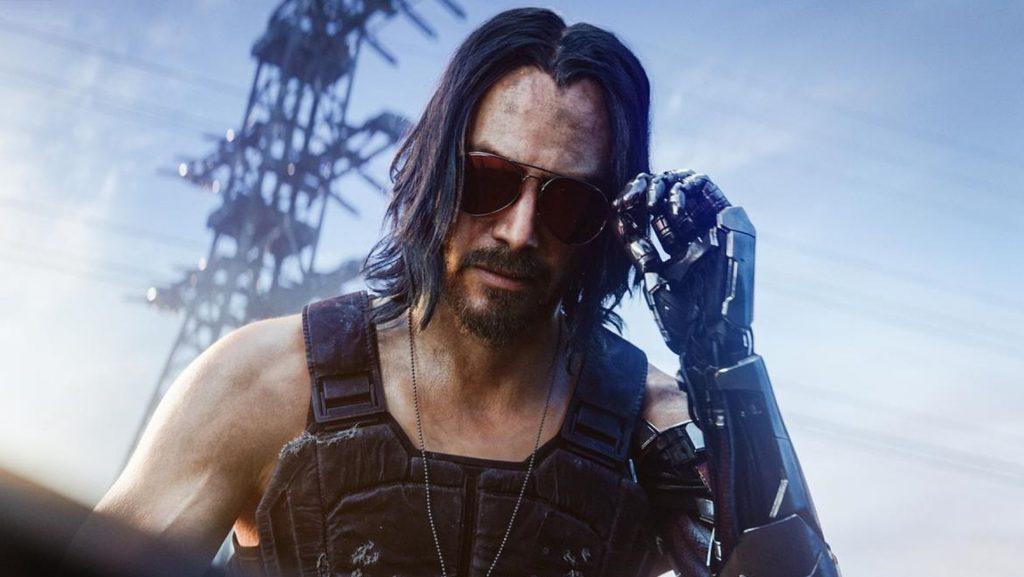 cyberpunk 2077 jonny silverhand - Yakın Gelecekte Dünya Cyberpunk 2077'den Farklı Olmayacak!