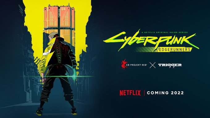 """cyberpunk dizisi cyberpunk edgerunners - Netflix'den Cyberpunk 2077 Anime Dizisi """"Cyberpunk: Edgerunners"""""""