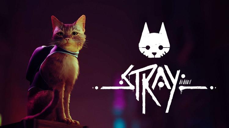 """cyberpunk kedi oyunu stray - Cyberpunk Dünyasında Bir Sokak Kedisi! """"Stray"""" 2022'de Geliyor!"""