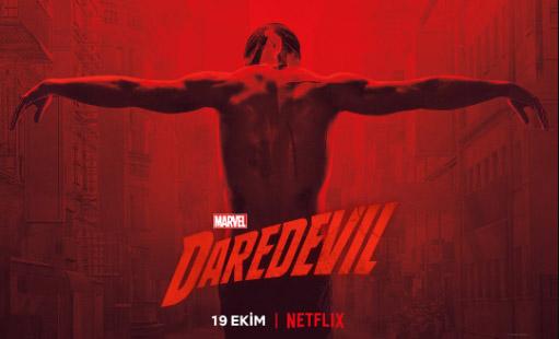 daredevil 3sezon - Daredevil 3. Sezon Ne Zaman Başlayacak? Cevabı Bu Fragmanda!