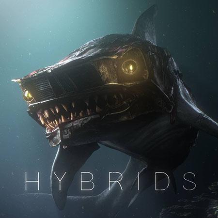 """Çevre Kirliliğine Dikkat Çeken Ödüllü Kısa Film """"Hybrids"""""""