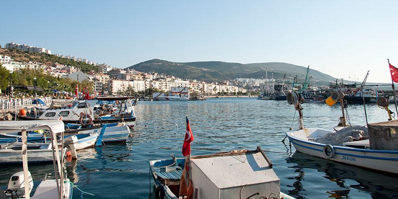 İzmir Dikili'de Yatırım Fırsatları