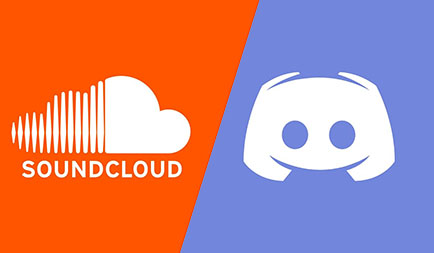 SoundCloud'da Dinlediğin Müziği Discord Profilinde Göstermek!