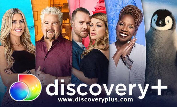 """Discovery Inc. Dijital Yayın Platformu """"Discovery Plus"""" Yayına Başlıyor!"""