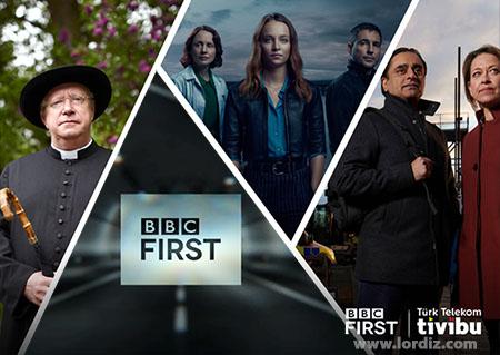 """İngiliz Dizi Kanalı """"BBC First"""" Türkiye'de Yayında!"""