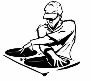 dj - Radyocu & Dj Efekt Sesleri Wav Formatlı
