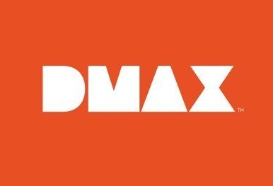 DMAX Türkiye Digitürk, Dsmart, Kablo tv, Türksat Yayın Bilgileri