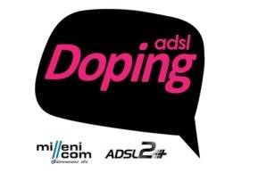 Millenicom (Doping) Adsl Kota Sorgulama