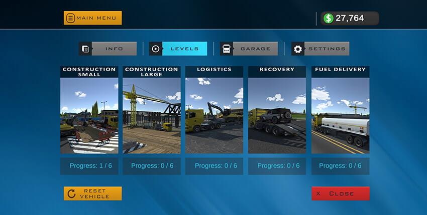 """Mobil Platformun En İyi Sürüş Oyunlarından Biri; """"Drive Simulator 2"""" - oyun-indir, cep-telefonu-teknoloji-haber"""