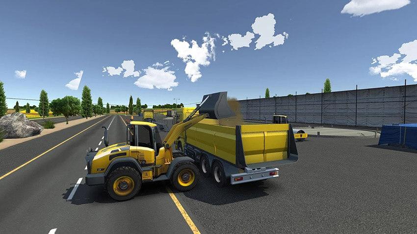"""Mobil Platformun En İyi Sürüş Oyunlarından Biri; """"Drive Simulator 2"""""""