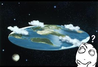 Dünya Yuvarlak Mı? Düz Mü? Eratosthenes Kimdir? - egitim-ogretim