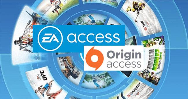 EA Access Nedir? Origin Access Nedir? Abonelik İptal ve Para İadesi Almak! - oyun-indir