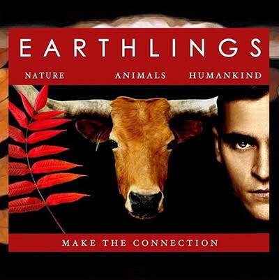 """Belgesel Film; Dünyalılar (Earthlings) """"Biz İnsan Olamayız"""""""