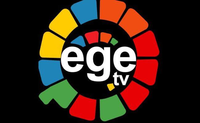 Gazeteci Adem Erdağı'nın Satın Aldığı EGE TV, Tekrar Yayında!
