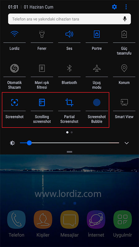 Google Play'in En İyi Ekran Görüntüsü Alma Uygulaması - google-play