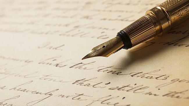 Dünyanın En Kısa Mektubu Hangisi ?