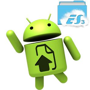 Bilgisayardan Akıllı Telefona Ftp Bağlantısı Kurmak - google-play