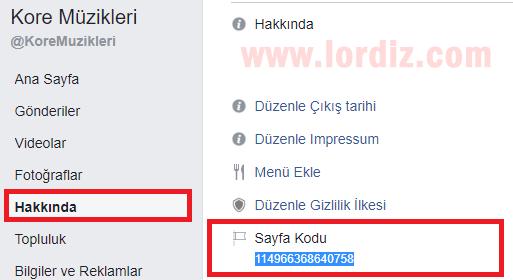 facebook site dogrulama2 - Facebook Sayfalarında Önizlemeler İçin Site Sahipliği Doğrulama!