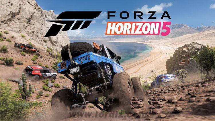forza horizon5 steam xbox meksika - Merakla Beklenen Forza Horizon 5, 9 Kasım 2021'de Geliyor!