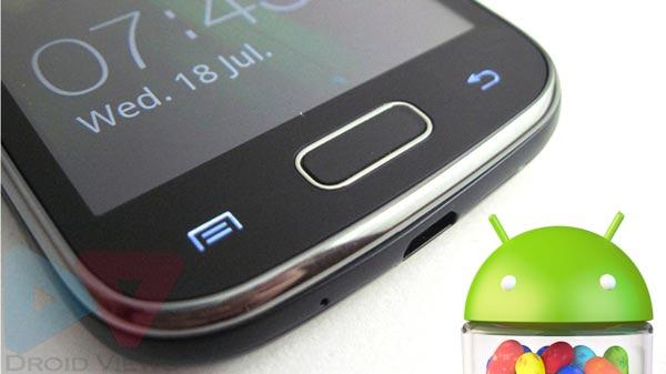 Samsung Galaxy Ace2 i8160'a Odin ile Orijinal Rom Yükleme