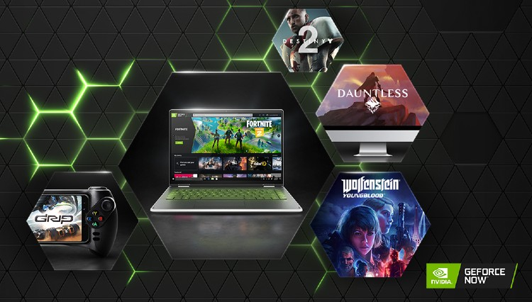geforcenow turkiye gameplus - Nvidia Geforce Now 0xC0F1103F Hatası ve Çözümü