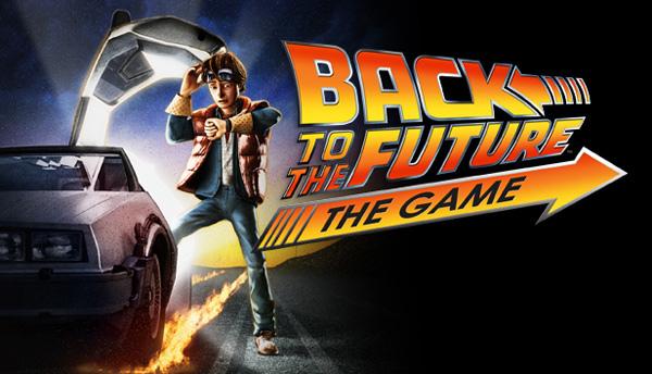 gelecege donus oyunu - Geleceğe Dönüş Bilgisayar Oyunu ile Geri Döndü