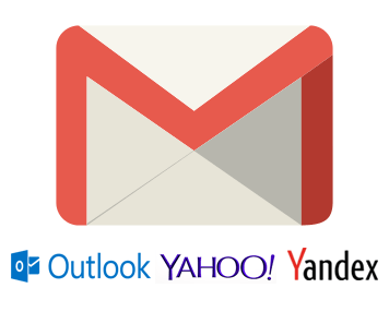 Gmail Mobil Uygulamasına Yandex Mail Hesabı Ekleme!