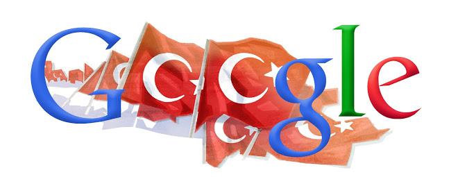 Google Doodle (Logo) Arşivi