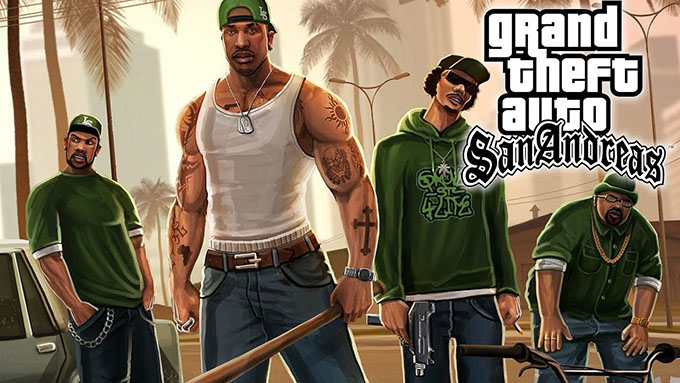 "gta san andreas - GTA: San Andreas ""Cannot find 1536x864x32 video mode"" Hatası"