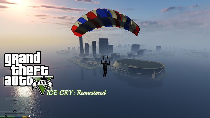 "GTA 5: Vice City Modu ""Vice Cry: Remastered"" Nasıl Yüklenir?"