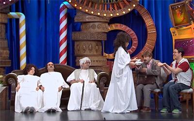 Güldür Güldür: Bahadır'ın Hayalet Sevgilisi - sinema