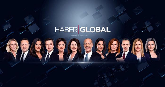 """Yeni Haber Kanalı """"Haber Global TV"""" Frekans Bilgileri - basin-medya"""