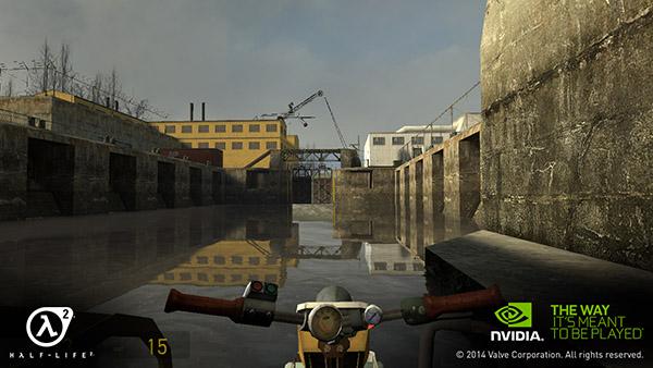 Efsane Oyunlar Half Life 2 ve Portal Google Play'de! - oyun-indir, google-play