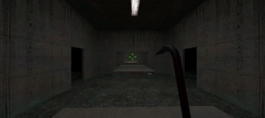 Half Life Oyununda İmleç (Crosshairs) Rengi Değiştirme - oyun-indir
