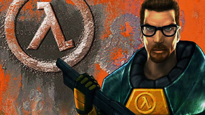 half life - Botlu Half Life ve Counter Strike (Tek Link Full)