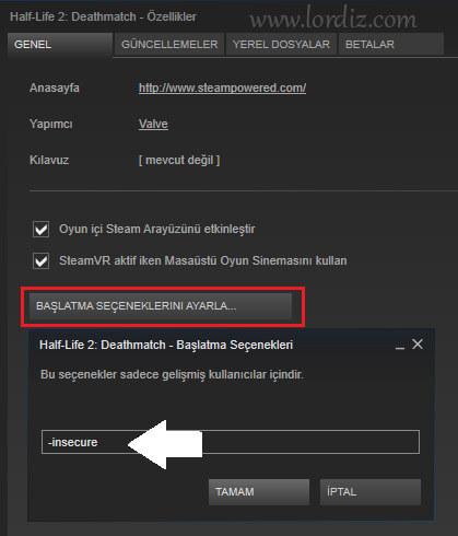 "half life2 botrix setup2 zpsgavdundc - Half Life 2 Deathmatch İçin Offline Bot Paketi ""Botrix"""